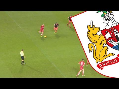 Highlights: Bristol City 2-2 Sheffield Wednesday