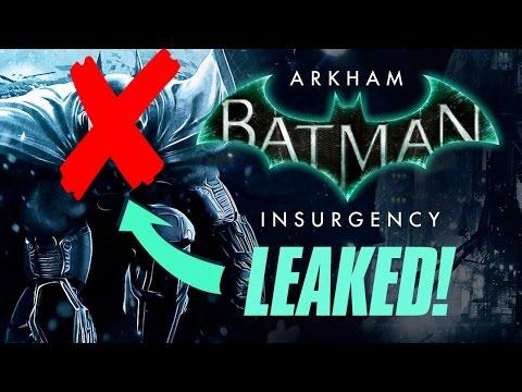Batman: Arkham Insurgency DECONFIRMED - Damian Game Status Update