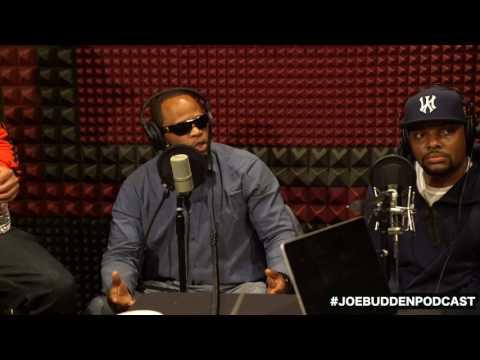 The Joe Budden Podcast x Trife Gangsta Interview