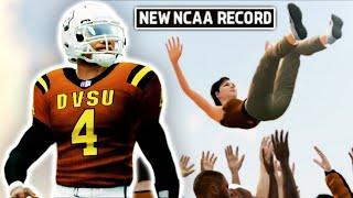 Legendary Freshman Class! | NCAA 14 Dynasty Ep. 53 (S5 Debut)
