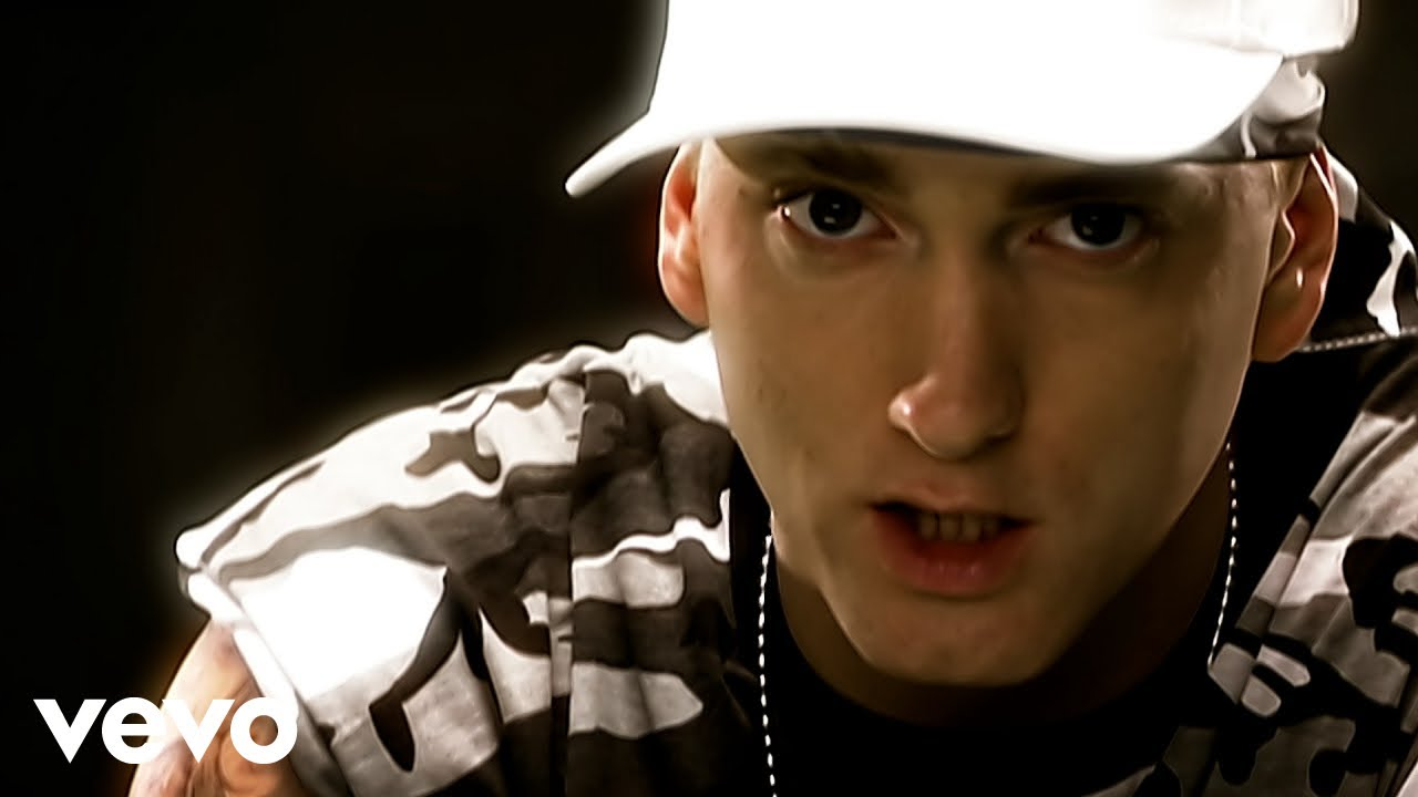 Eminem - Like Toy Soldiers (Official Video)