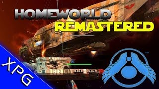 What is.... Homeworld HD Remastered (Gameplay and Review)