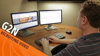 G2N Recruiting Video Thumbnail