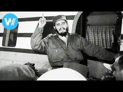 Fidel Castro, l'Enfance d'un Chef (Documentaire de 2004)