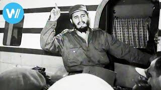 Fidel Castro, l