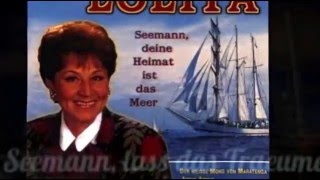 Gambar cover LOLITA - SEEMANN, DEINE HEIMAT IST DAS MEER