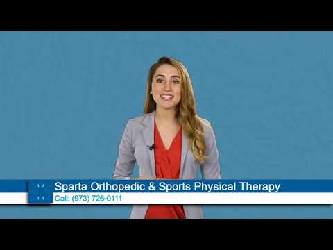 Sparta Orthopedic & Sports Physical Therapy Amazing 5 Star Review