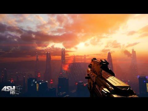 Black Ops 3 Gun Sync #4 - Smiling