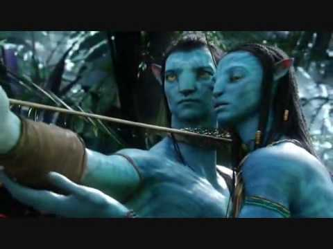 I see you - Leona Lewis   Avatar Theme ( Neytiri & Jake Love Story )