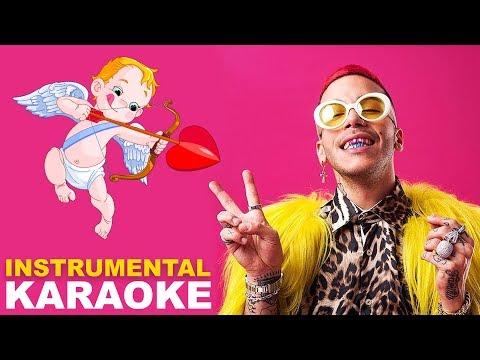Sfera Ebbasta ft. Quavo: CUPIDO (Karaoke - Instrumental)