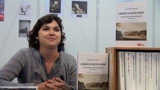 Guillemette Crouzet - Genèses du Moyen-Orient