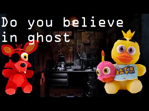 Do You Believe In Ghost (FNaF Version)