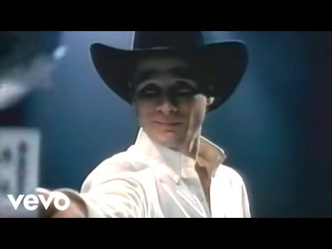 Clint Black - A Good Run Of Bad Luck