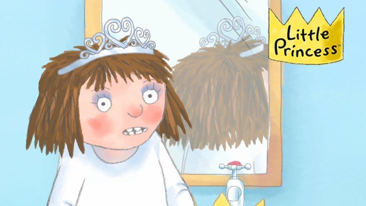 Download I MUST HAVE IT! Little Princess 👑 Full Episode Compilation - Season 1