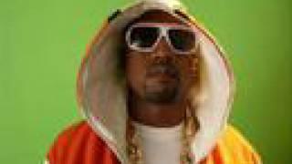 Back Like That Remix - GhostFace Killah & Neyo & Kanye West