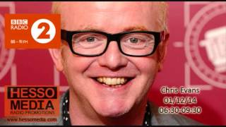 Nell Bryden- May You Never Be Alone (World Exclusive First Play On The Chris Evans Breakfast Show)