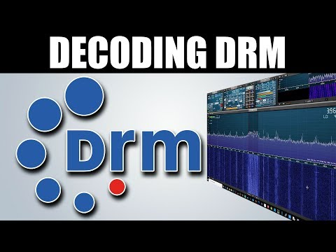 Decoding Digital Radio Mondiale DRM Using Dream Decoder