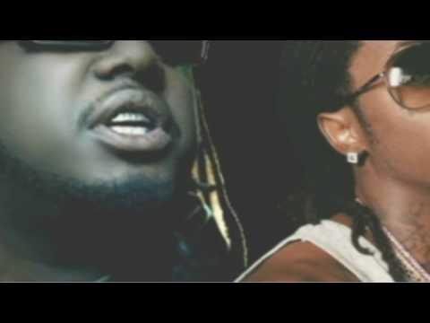 Keri Hilson Ft. T-Pain & Lil Wayne - Turnin Me On (Remix) - Hungry4hiphop.com