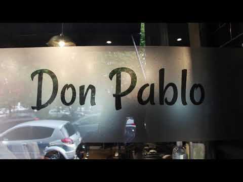 Assista: Vídeo institucional para empresa Barbearia Don Pablo
