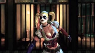 Batman: Arkham Asylum - Part 15