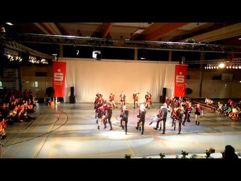 Bezirksfinale Diedorf '12 9. Klasse Finalrunde
