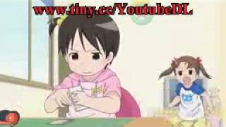 Ichigo Mashimaro Encore 2 2- 3