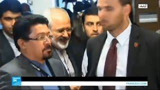 فيديو..إيران تنقل 11 ألف طن يورانيوم مخصب لروسيا
