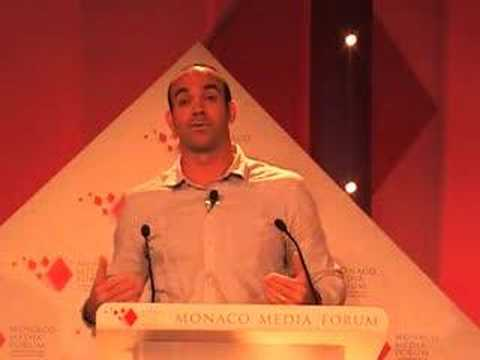 Monaco Media Forum Seesmic Presentation