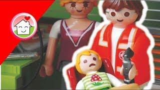 Playmobil Film Deutsch Paul Ist Verletzt  / Kinderfilm / Kinderserie Von Family Stories