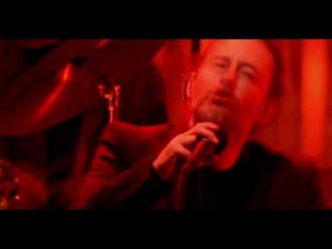 Radiohead - Identikit (Subtitulada)