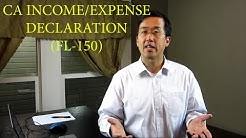 California Family Law FL-150 Introduction - Law Offices of Andy I. Chen