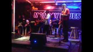 Give Me One Reason (Sukabumi Blues Band)
