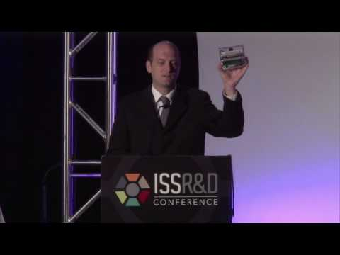 Genes in Space: A National STEM Competition Launching DNA Experiments to the ISS