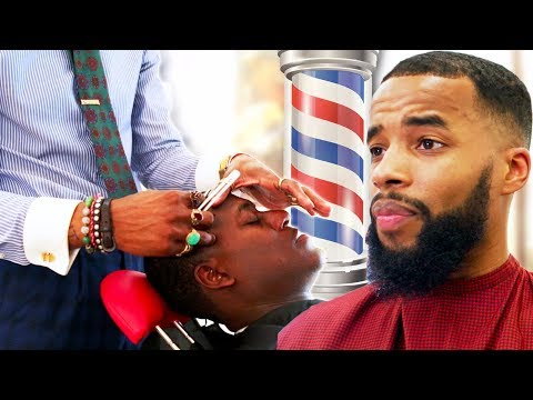 Why I Don't Cheat On My Barber