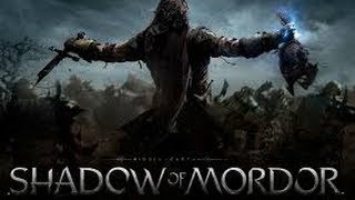 Middle Earth: Shadow Of Mordor Gameplay Impressions