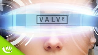 Thought of the Day - Valve SteamVR: Neue Virtual Reality-Hardware