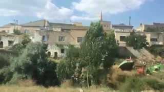 Ürgüp Ağçaviran Köyü (Agcaviran Village of Urgup)