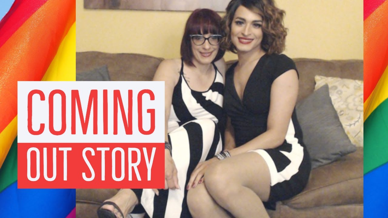 Crossdressing with mom stories