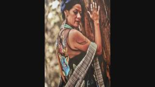 Lila Downs, Live Session, Pastures of Plenty