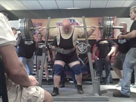 2009 Raw Unity Meet Highlight Video
