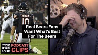 Saints Beat The Bears 36-25