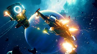 Everspace Gameplay First Impressions [Early Access]