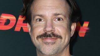 Jason Sudeikis's Golden Globes Appearance Is Raising Eyebrows