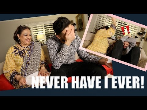 Download Youtube: NEVER HAVE I EVER WITH STRICT MOM! (SOOO AWKWARD)