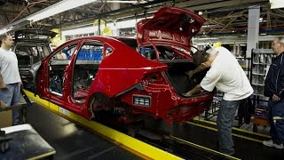 First Ford, Now Fiat: Trump Had Nothing to Do with New US Jobs