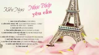 Tình khúc nhạc Pháp-Kiều Nga