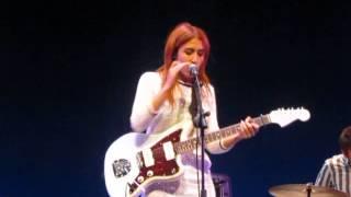 Anni B Sweet - Chasing Illusions (FestiMad, Auditorio UC3M Leganés)