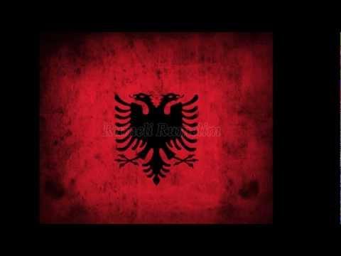 albanian potporii