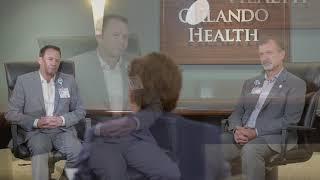 Orlando Health Leadership's Take on the New Orlando Health Horizon West Hospital