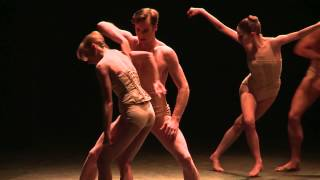English National Ballet - Modern Masters
